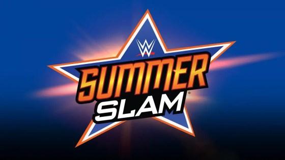 WWE SummerSlam logo