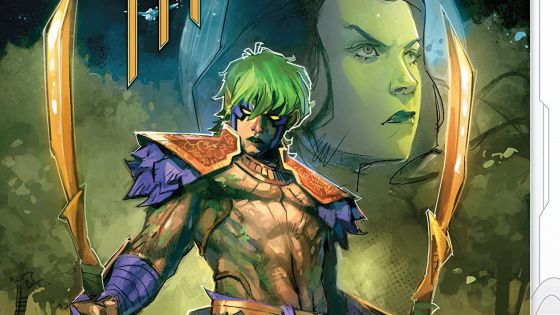 'Lords of Empyre: Celestial Messiah' #1 review