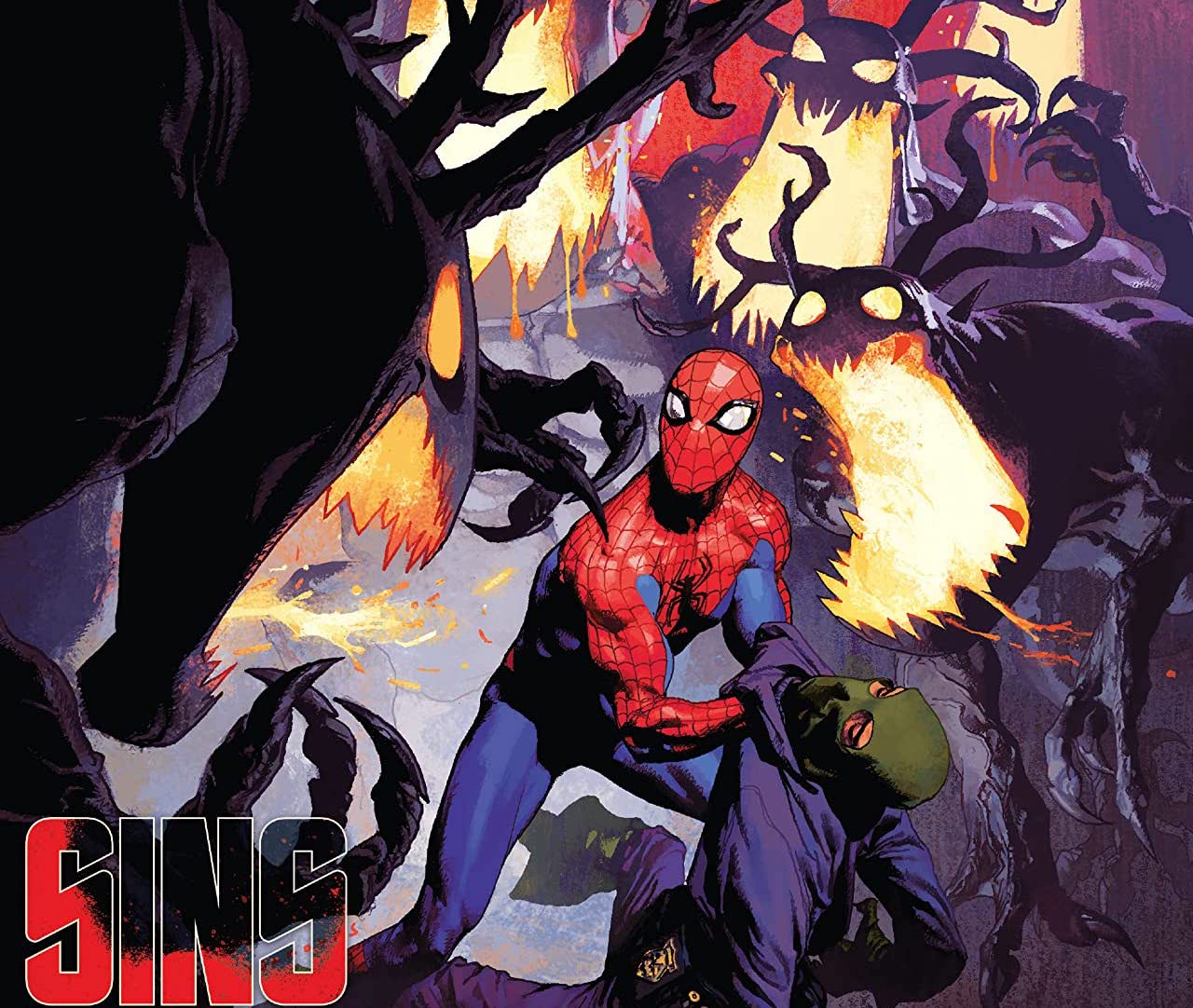 'Amazing Spider-Man' #47 review