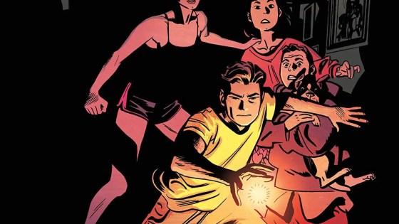 'Fire Power By Kirkman & Samnee' #2 review