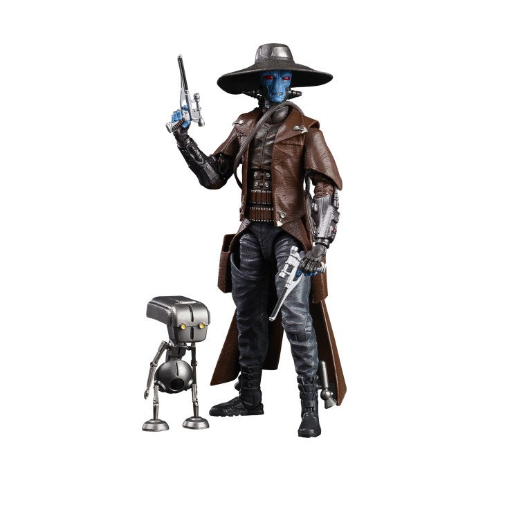 Cad Bane (Black Series)