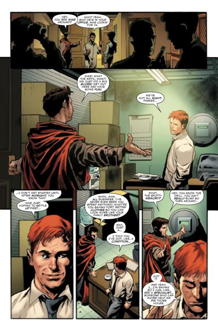 Marvel Preview: Daredevil Annual #1