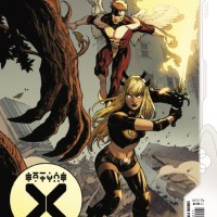 Marvel Preview: Empyre: X-Men #2