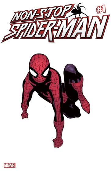 Non-Stop Spider-Man