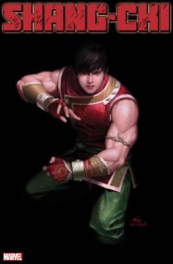 Shang-Chi InHyuk Lee