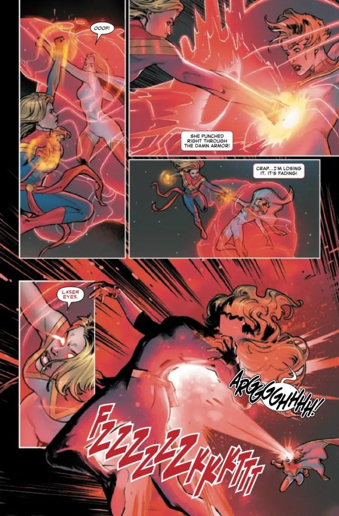 Marvel Preview: Star #4