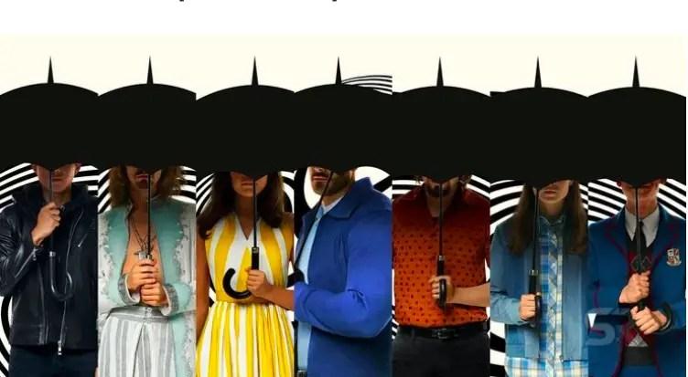 'The Umbrella Academy' season 2 review