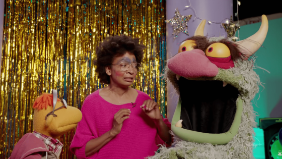 Muppets Now episode 3 keeps the hilarity up and the laughs coming.