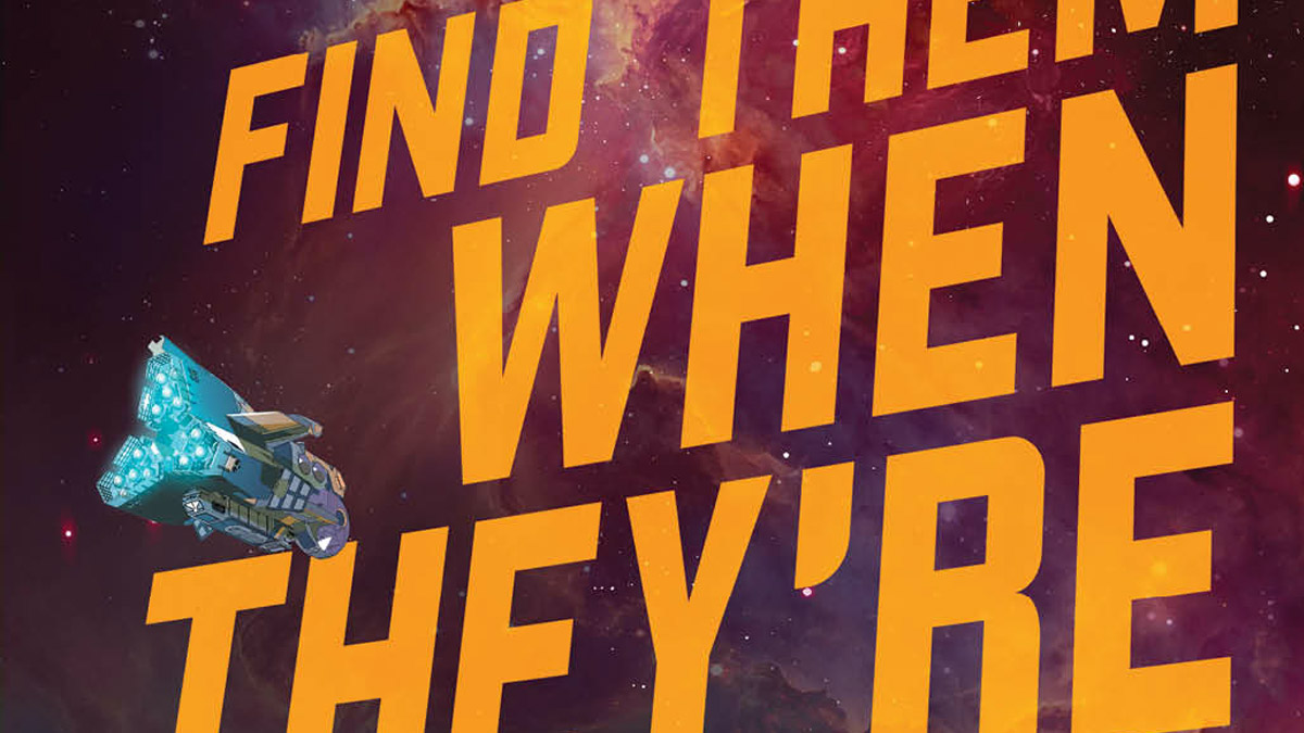 'We Only Find Them When They're Dead' #1 review: A brave new universe unfolds