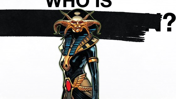 Who is this mysterious 'X of Swords' character and who are they to Apocalypse?