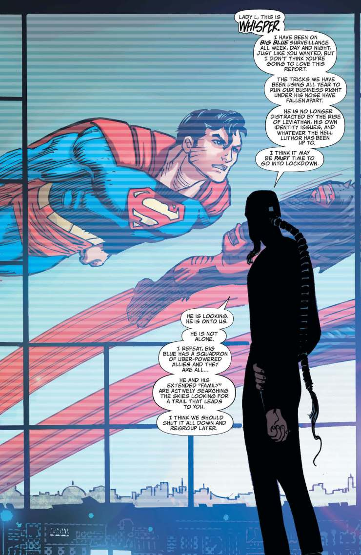 DC Preview: Action Comics #1024