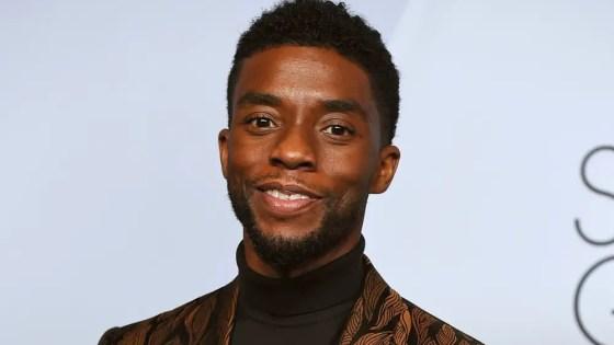 'Black Panther' star Chadwick Boseman passes away at 43