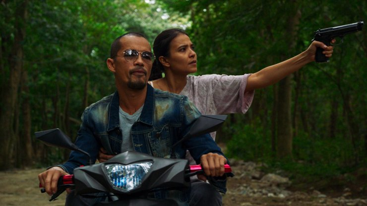 'Watch List' review: A blunt look at the drug war in the Philippines
