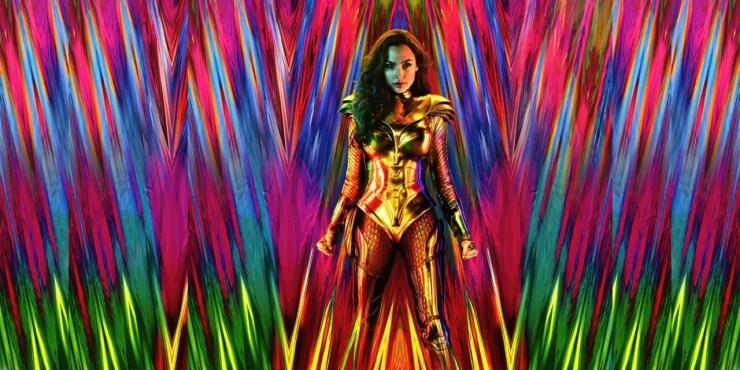 Wonder Woman 1994