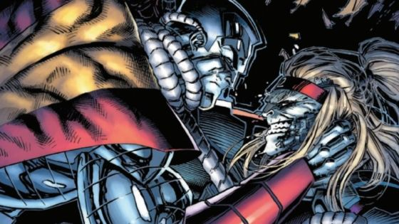 'X-Force' #11 review