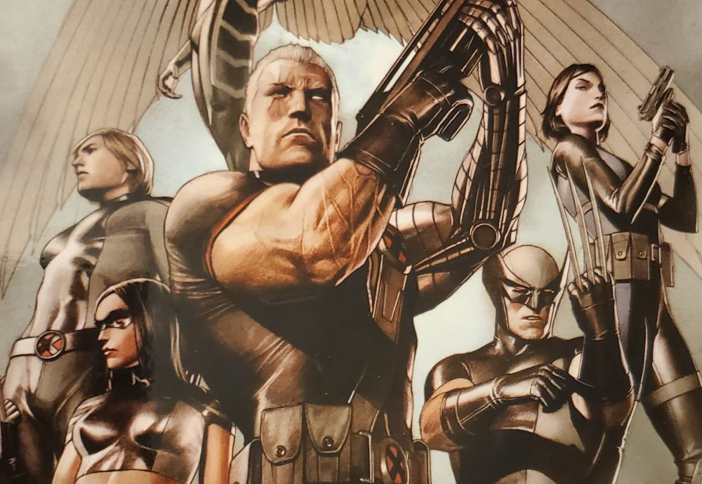 'X-Men Milestones: Second Coming' review