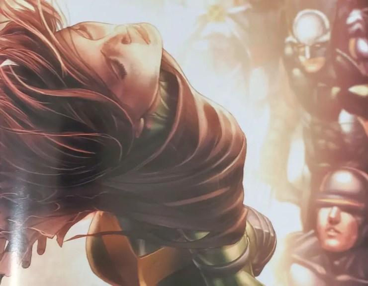 X-Men Milestones: Second Coming