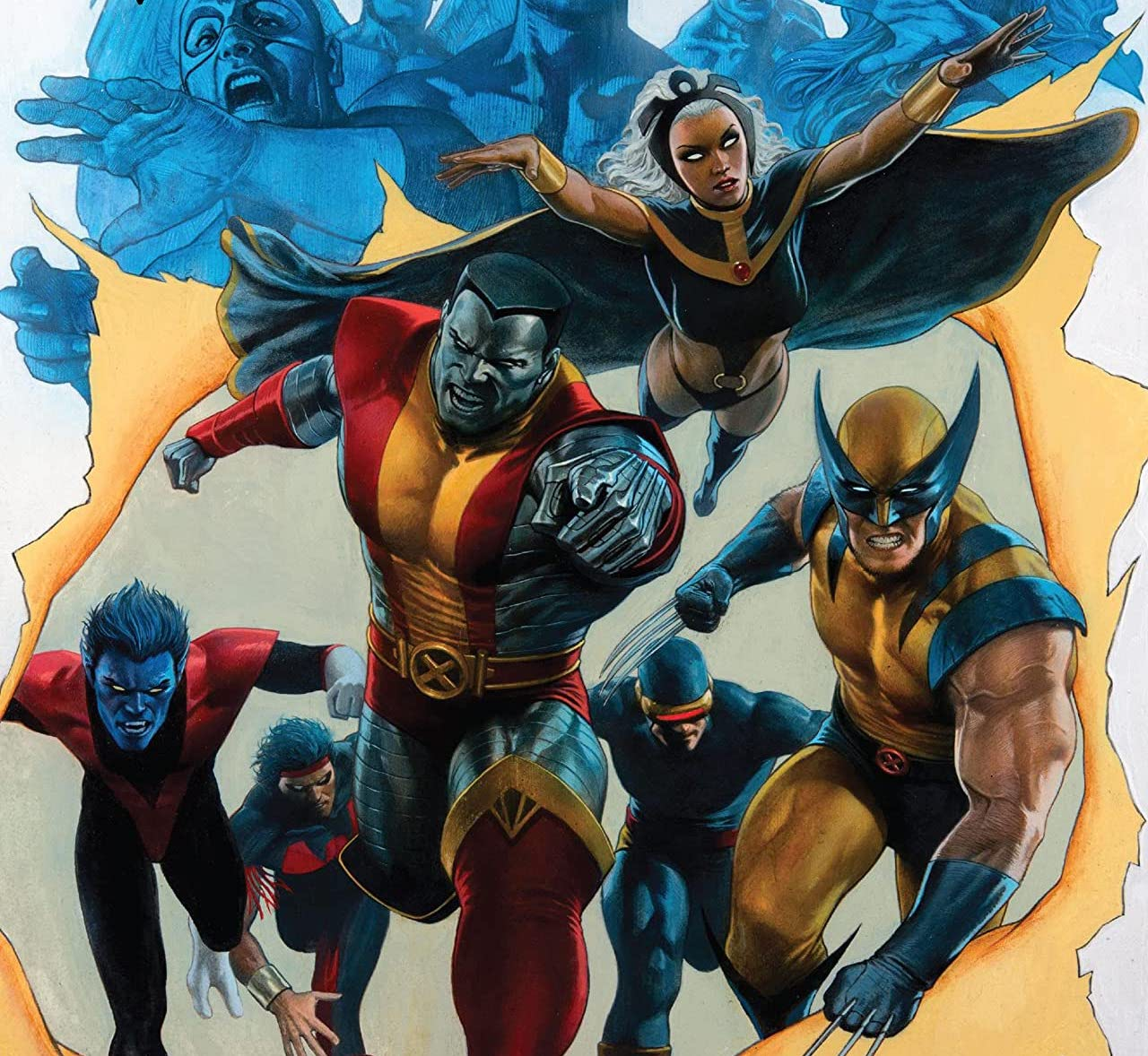 'Giant-Size X-Men: Tribute To Wein & Cockrum' review