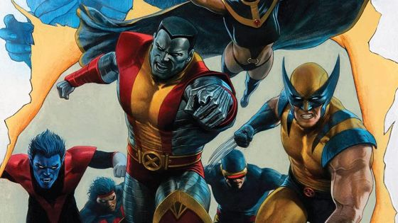 Witness a comic like no other as Marvel pays tribute to Giant-Size X-Men by Len Wein and Dave Cockrum.