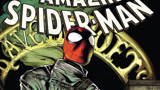 The Amazing Spider-Man #48 is perhaps one of the finest and most introspective looks at the Green Goblin and Spider-Man dynamic.