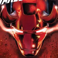 'Daredevil' #22 review