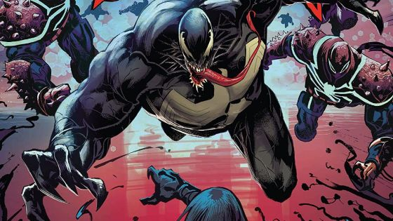 'Venom' #28 review