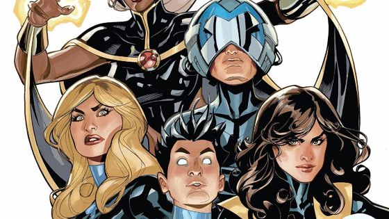 Why 'X-Men/Fantastic Four: 4X' matters