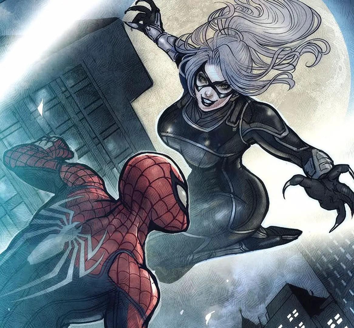 'Marvel's Spider-Man: The Black Cat Strikes' review