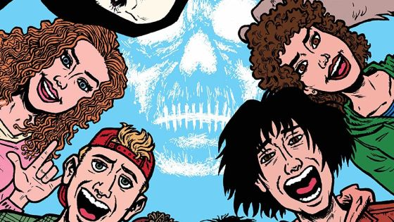 Bill and Ted Are Doomed is a perfectly fun, bubbly, and visually endearing.