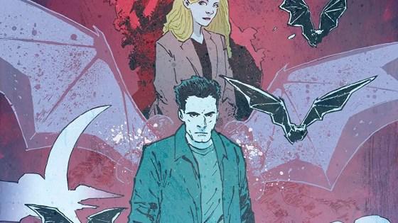 Angel + Spike #14
