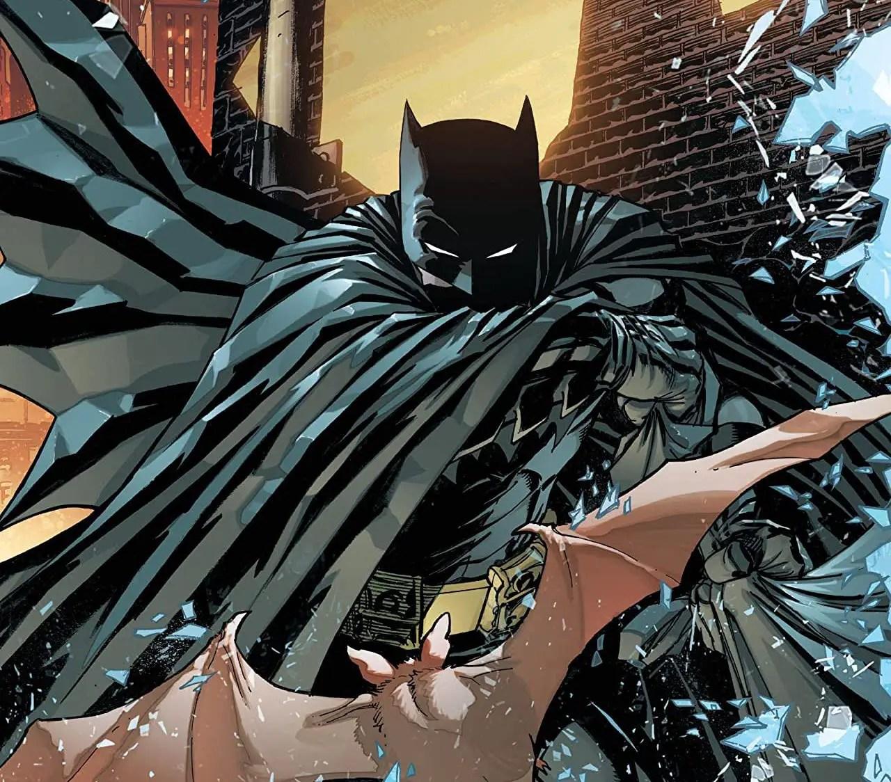 'Detective Comics' #1027 review