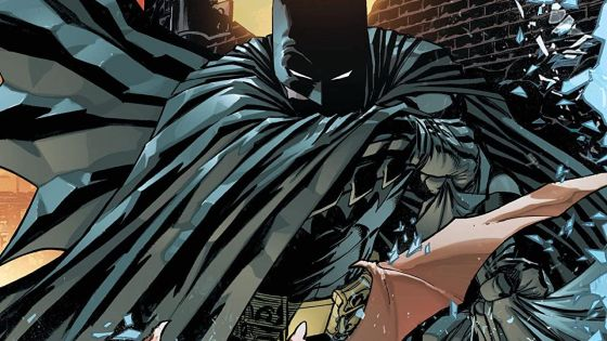 Detective Comics #1027 delivers a little bit of everything when it comes to the greatness of Batman.