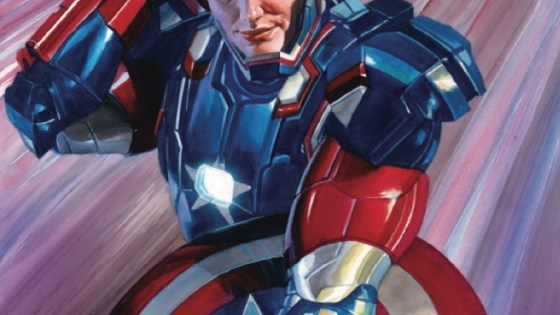 Marvel Preview: Captain America #23
