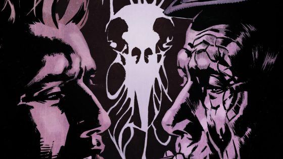 John Constantine: Hellblazer #10