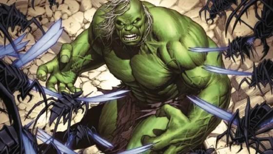 Hulk veteran artist Dale Keown reveals secrets decades in the making!