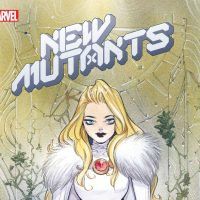 EXCLUSIVE Marvel First Look: New Mutants #13 variant cover
