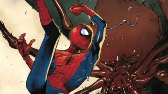 Marvel Preview: Spider-Man #4