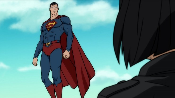 'Superman: Man of Tomorrow' review: Yet another origin story