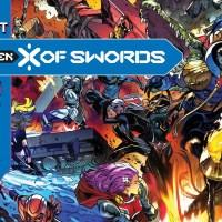 X-Men Monday #75 - X of Swords
