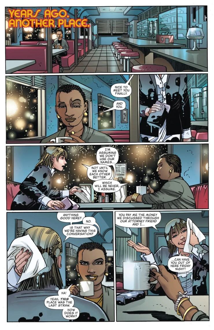 DC Preview: Action Comics #1025