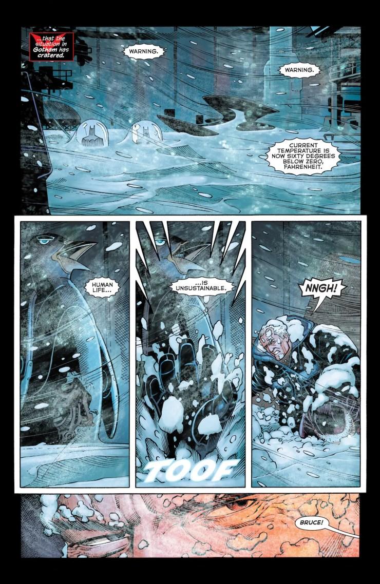 DC Preview: Batman Beyond #47