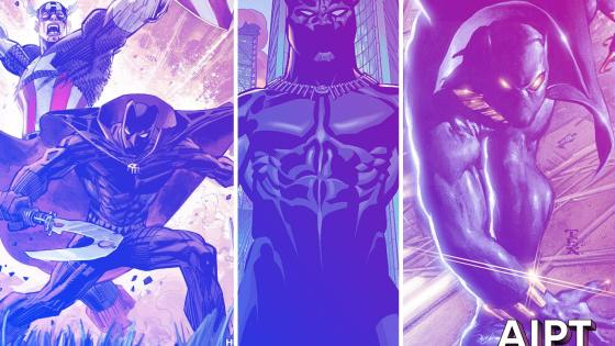 Comixology has made all 'Black Panther' single issues free
