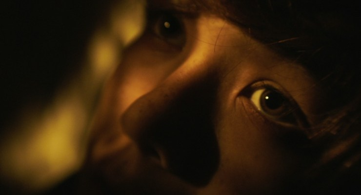 [Fantastic Fest] 'The Boy Behind the Door' review: Young take on an old premise