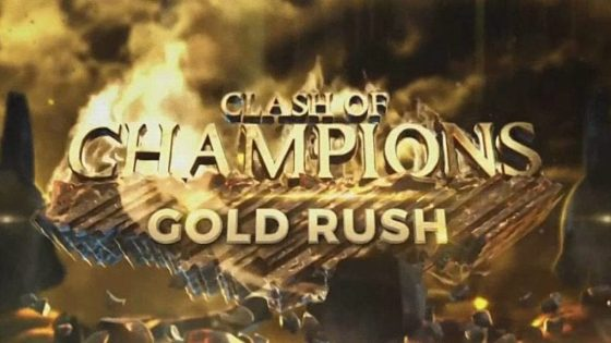 Every title is on the line (well, not EVERY title...) at Clash of Champions!