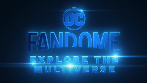 DC FanDome is back to explore the multiverse in new trailer.