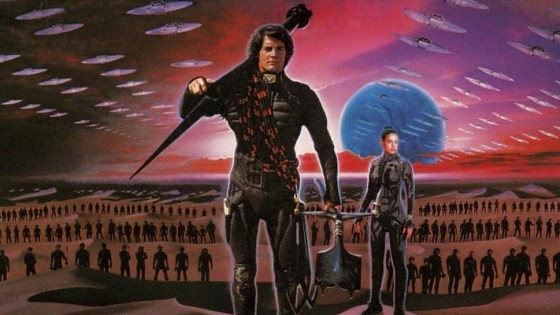 Let's take a look at five of the most surprising things about David Lynch's 'Dune' adaptation that you may not know about.