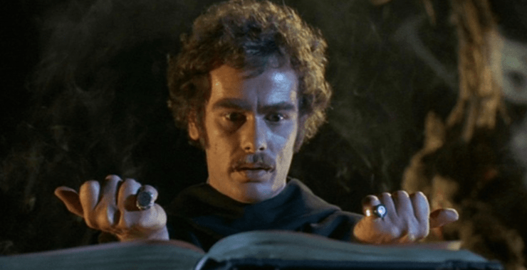 Strange and Fantastic Tales of the 20th Century: 'The Dunwich Horror'
