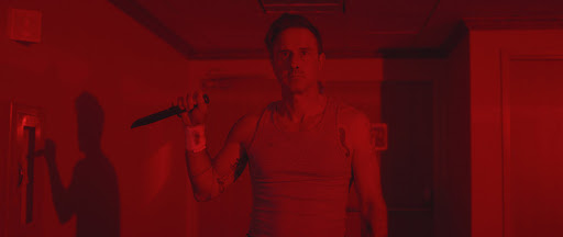 '12 Hour Shift' review: The lesser of two evils