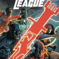DC Preview: Justice League Annual #2