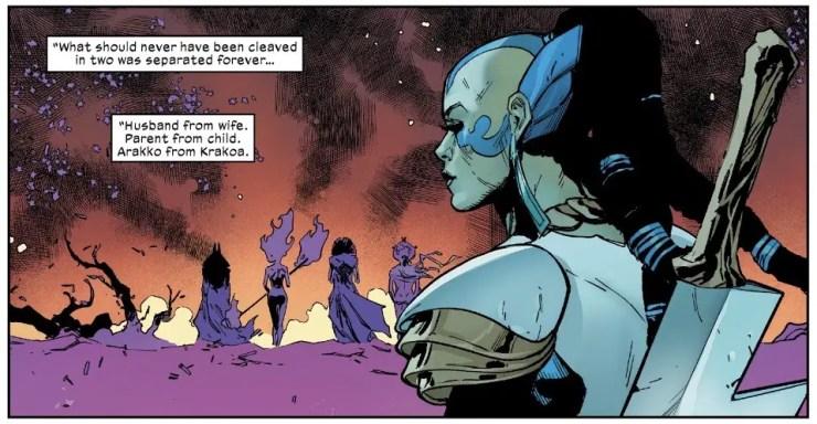 X-Men Monday #76 - Jordan D. White Answers Your X of Swords Week 1 Questions